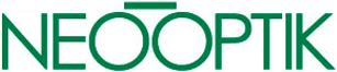 NEOOPTIK - Wolfgang Kuroll - Logo